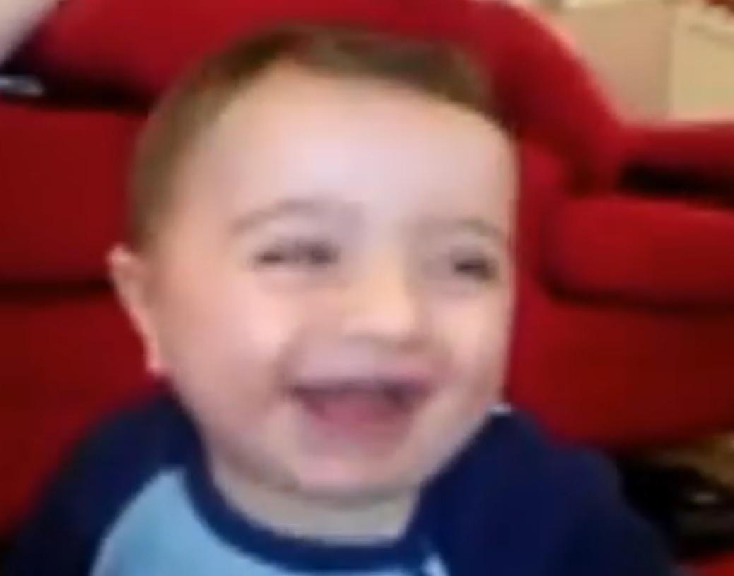 ضحك الاطفال 2